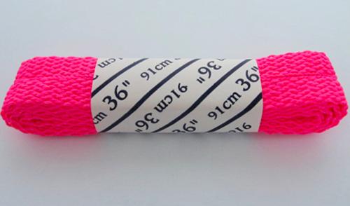 Neon-pink-laces-karmaloop
