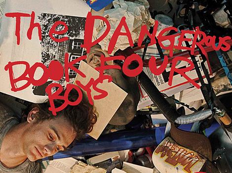 James-franco-dangerous-book-four-boys-rizzoli-main