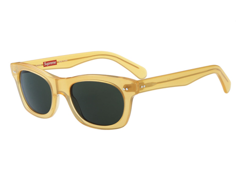 Supreme-the-alton-sunglasses-yellow