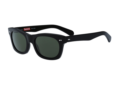 Supreme-the-alton-sunglasses-black