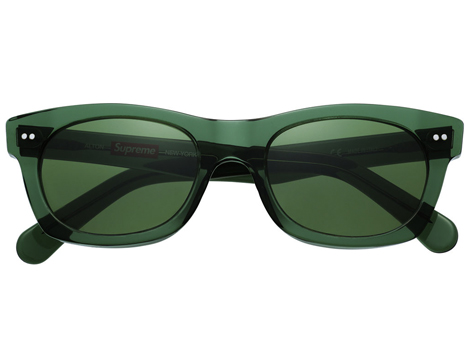 Supreme-the-alton-sunglasses-green-2