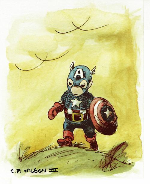 Charles-wilson-iii-superheroes-1